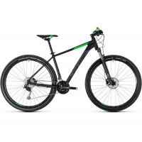 Велосипед Cube Aim SL 29 (2018)