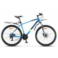 """Велосипед Stels Navigator-645 D 26"""" V020 (2020)"""