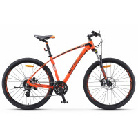 "Велосипед Stels Navigator-750 MD 27.5"" V010 (2021)"