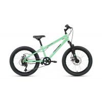 Велосипед Altair MTB HT 20 2.0 Disc (2021)