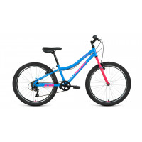 Велосипед Altair MTB HT 24 1.0 (2021)