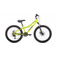 Велосипед Altair MTB HT 24 2.0 Disc (2021)