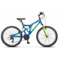 Велосипед Stels Mustang V 24 V020 (2018)
