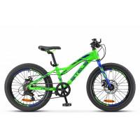 Велосипед Stels Pilot 270 MD 20+ V010 (2018)
