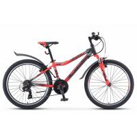 Велосипед Stels Navigator 450 V 24 V030 (2020)