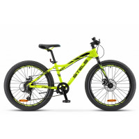Велосипед Stels Navigator 470 MD 24+ V010 (2018)