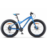 """Велосипед Stels Aggressor D 24"""" V010 (2019)"""