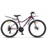 "Велосипед Stels Miss-5100 MD 26"" V040"