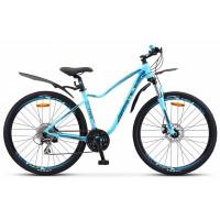 "Велосипед Stels Miss-7700 MD 27.5"" V010 (2021)"