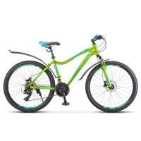 """Велосипед Stels Miss-6000 D 26"""" V010 (2020)"""