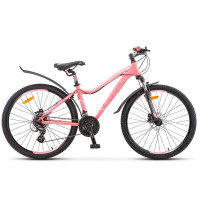 """Велосипед Stels Miss-6100 D 26"""" V010 (2019)"""