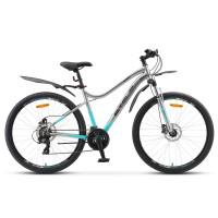 """Велосипед Stels Miss-7100 D 27.5"""" V010 (2020)"""