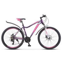 """Велосипед Stels Miss-7500 D 27.5"""" V010 (2020)"""