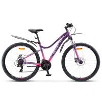 "Велосипед Stels Miss-7100 MD 27.5"" V020 (2020)"