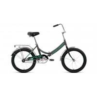 Велосипед Forward Arsenal 20 1.0 (2020)