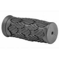 Грипсы XH-G23 72 мм чёрные