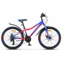 Велосипед Stels Navigator 410 MD 21- sp 24 V010 (2019)