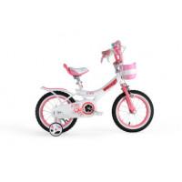 "Велосипед Royal Baby RB14G-4 Princess Jenny Girl Steel 14"""