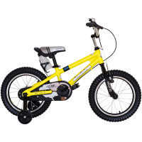 Велосипед Royal Baby Freestyle Alloy 12""