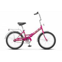 """Велосипед Stels Pilot-310 20"""" Z011 (2018)"""