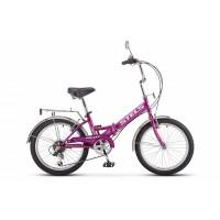 """Велосипед Stels Pilot-350 20"""" Z011 (2020)"""