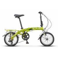 "Велосипед Stels Pilot-370 16"" V010 (2019)"