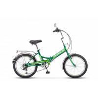 """Велосипед Stels Pilot-450 20"""" Z011 (2018)"""