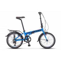 "Велосипед Stels Pilot-630 20"" V020 (2019)"