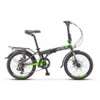 "Велосипед Stels Pilot-630 MD 20"" V010 (2020)"