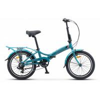 "Велосипед Stels Pilot-650 20"" V010 (2021)"