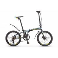 "Велосипед Stels Pilot-680 MD 20"" V010 (2019)"
