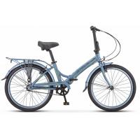 "Велосипед Stels Pilot-770 24"" V010 (2019)"