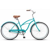 "Велосипед Stels Navigator-110 Lady 26"" 1-sp V010 (2019)"