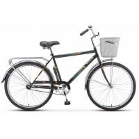 """Велосипед Stels Navigator-210 Gent 26"""" Z010 (2018)"""