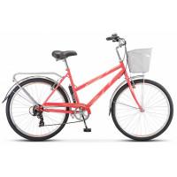 """Велосипед Stels Navigator-250 Lady 26"""" Z010 (2019)"""