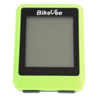 Велокомпьютер BikeVee BKV-9001, проводной, 13 функций