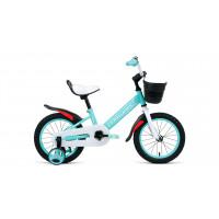 Велосипед  Forward Nitro 14 (2021)
