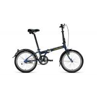Велосипед Forward Enigma 20 1.0 (2021)