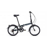 Велосипед Forward Enigma 20 2.0 (2021)