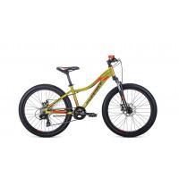 Велосипед Format 6423 (2021)