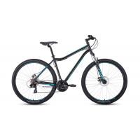 Велосипед Forward Sporting 29 2.2 Disc (2021)