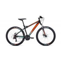 Велосипед Forward Flash 26 2.0 Disc (2021)