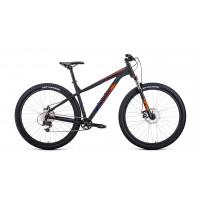 Велосипед Forward Next 29 X (2021)