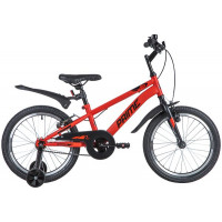 Велосипед Novatrack PRIME SBV 18 (2021)