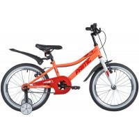 Велосипед Novatrack Prime SGV 18 (2021)