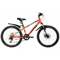 Велосипед Novatrack Extreme 24 Disc (2021)