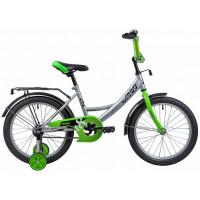 Велосипед Novatrack Vector 18 (2019)