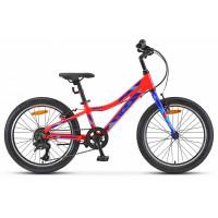 "Велосипед Stels Pilot 250 Gent 20"" V020 (2021)"