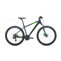 Велосипед Forward Apache 27.5 2.2 Disc (2021)