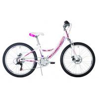 """Велосипед Hartman Alba Pro Disc 24"""" (2021)"""